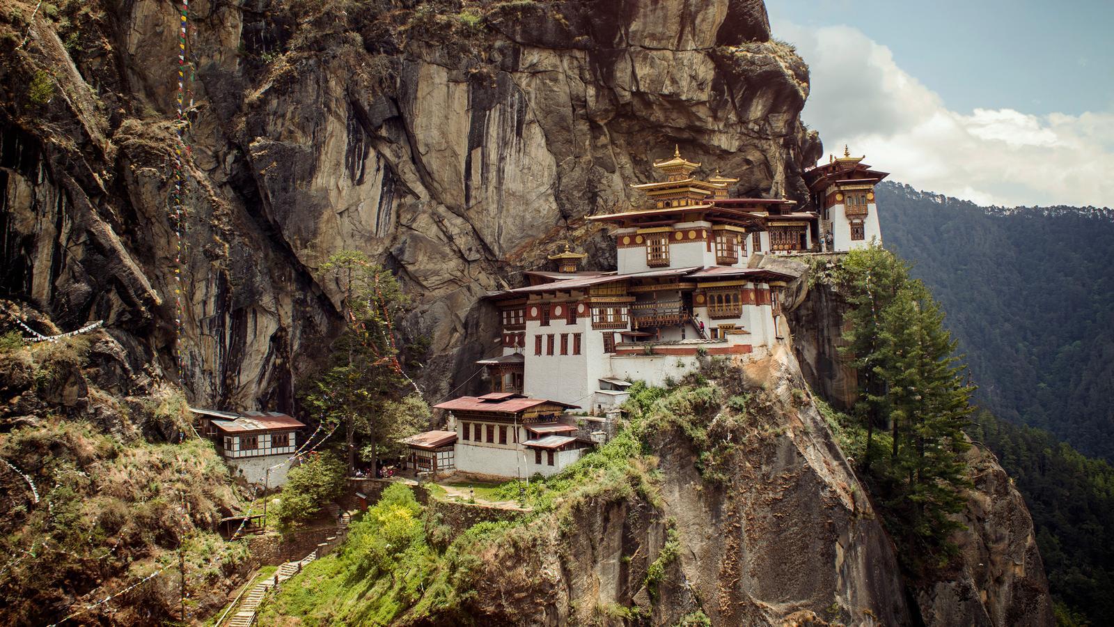 image of bhutan